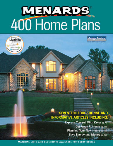 Attirant Menards Com Home Plans House Design Plans