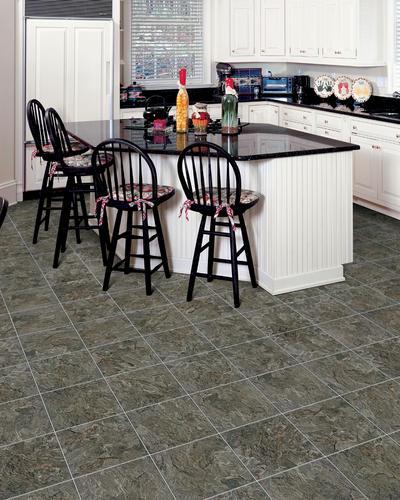 Wilkinsons vinyl floor tiles