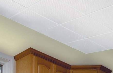 Menards ceiling tile