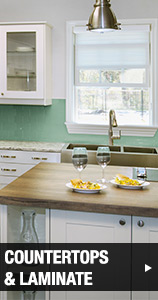 Shop: Countertops & Laminates