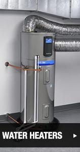 Shop: Water Heaters