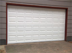 Garage Door - How To Install