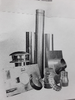 "Mr. Heater 4"" Vertical  Exhaust Vent Kit For Big  Maxx Garage Heater"
