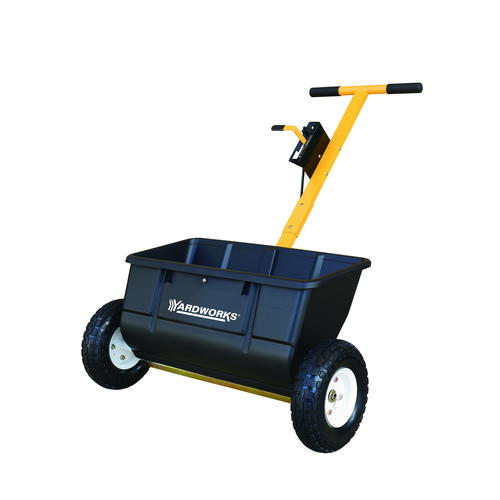 Drop Spreader At Menards