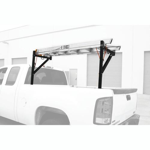 MaxxHaul 70233 Heavy Duty Ladder Rack.