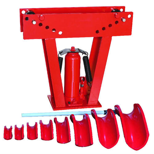 Maxworks Reg 16 Ton Hydraulic Pipe Bender