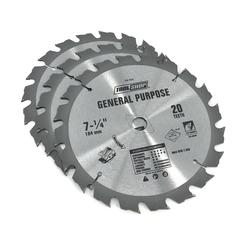 Circular Saw Blades & Accessories at Menards®
