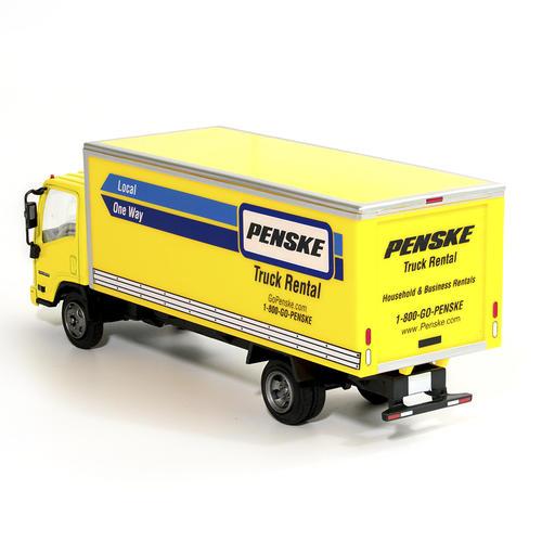 1 48 Penske Box Truck At Menards