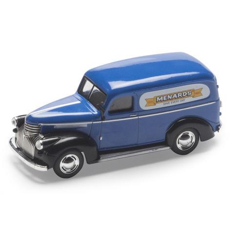 10/23/17) Free Panel Truck from Menards! - Model Train Forum