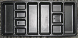 Tool Shop® 11-Compartment Drawer Organizer