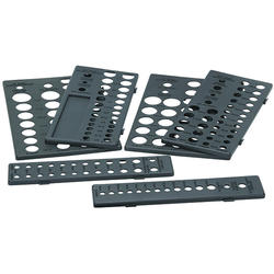 Tool Shop® 6-Piece Socket Drawer Organizer