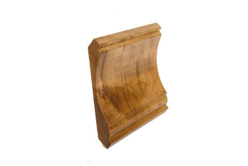 3/4 x 5 1/2 Rustic Maple Crown Mouldings at Menards®