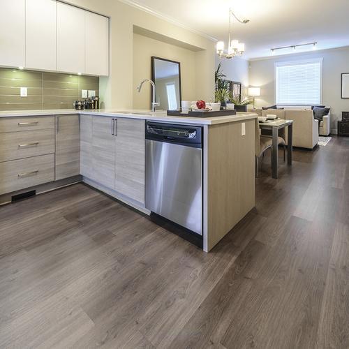 Menards Grey Kitchen Flooring