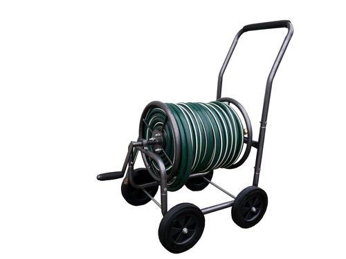 4wheel hose reel cart at menards