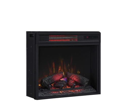 Chimneyfree Aviston 23 Electric Fireplace Insert Only At Menards