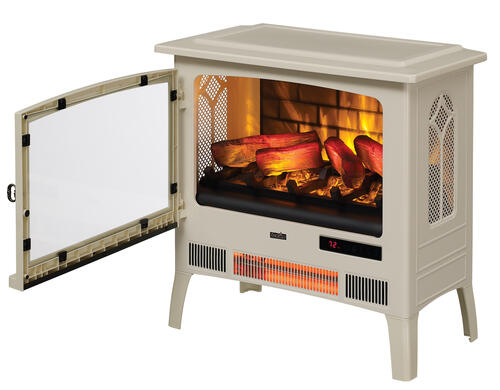 Infragen Electric Stove Heater At