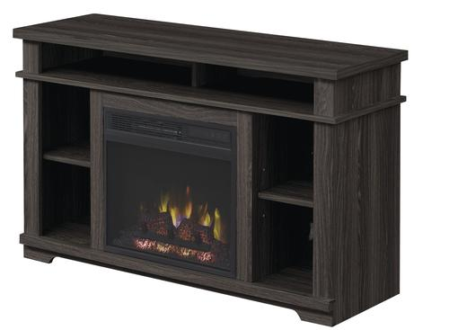 Chimneyfree 44 Morland Electric Fireplace Entertainment Center In