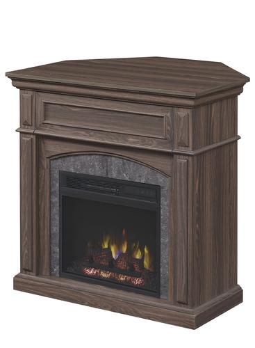 Chimneyfree 34 Quot Granton Infrared Corner Electric