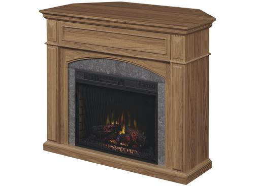 Tremendous Chimneyfree 50 Granton Infrared Corner Electric Fireplace Download Free Architecture Designs Xerocsunscenecom