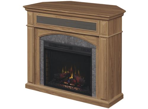 Wondrous Chimneyfree 50 Granton Infrared Corner Electric Fireplace Home Interior And Landscaping Oversignezvosmurscom