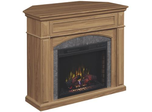 Awesome Chimneyfree 50 Granton Infrared Corner Electric Fireplace Download Free Architecture Designs Xerocsunscenecom