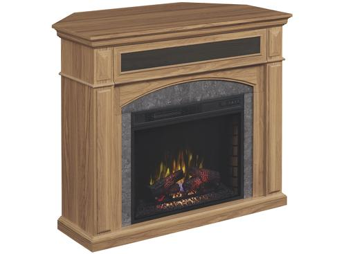 Cool Chimneyfree 50 Granton Infrared Corner Electric Fireplace Home Interior And Landscaping Oversignezvosmurscom