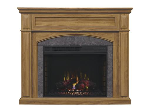 Excellent Chimneyfree 50 Granton Infrared Corner Electric Fireplace Home Interior And Landscaping Oversignezvosmurscom