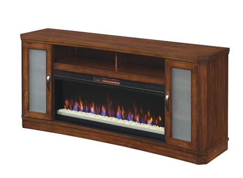 Chimneyfree 70 Quot Ansley Electric Fireplace Entertainment