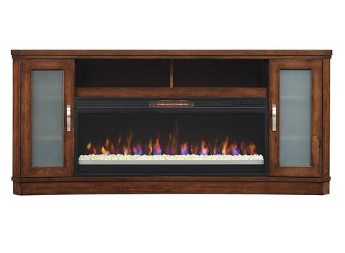 Surprising Chimneyfree 70 Ansley Electric Fireplace Entertainment Download Free Architecture Designs Scobabritishbridgeorg