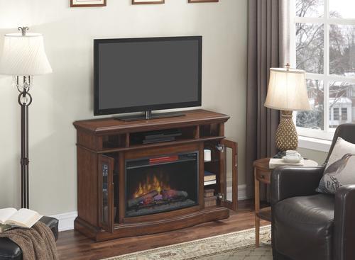 Chimneyfree 48 Quot Berinton Electric Fireplace Entertainment