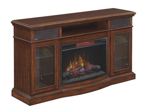 Chimneyfree 60 Quot Berinton Electric Fireplace Entertainment