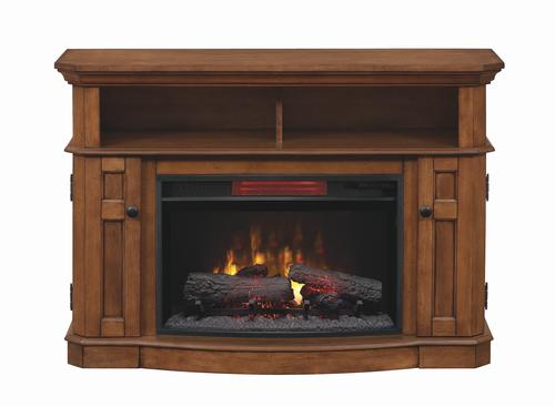 Chimneyfree 48 Westville Electric Fireplace Entertainment Center In