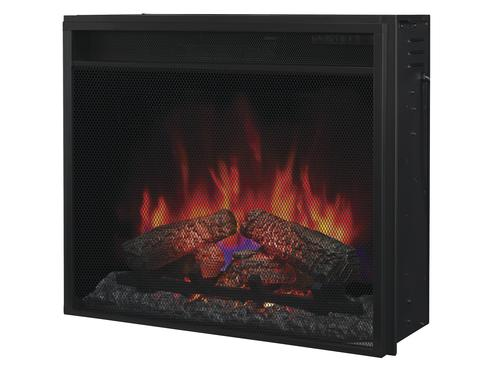 Chimneyfree 23 Quot Electric Fireplace Insert Only At