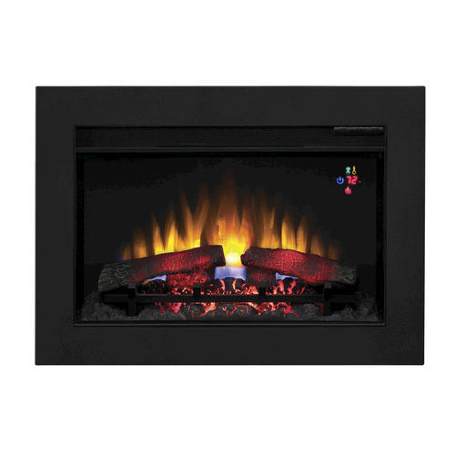 Chimneyfree 26 Quot Flush Mount Trim Kit In Black At Menards 174