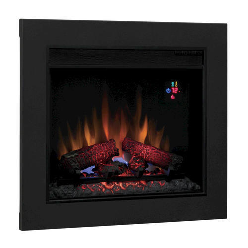 Chimneyfree 23 Quot Flush Mount Trim Kit In Black At Menards 174