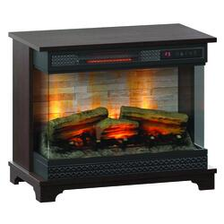Electric Fireplaces At Menards