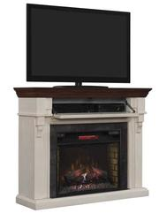 Chimneyfree 50 Quot Mayville Mantel Electric Fireplace In