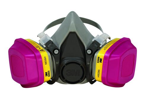 dust masks and respirators 3m