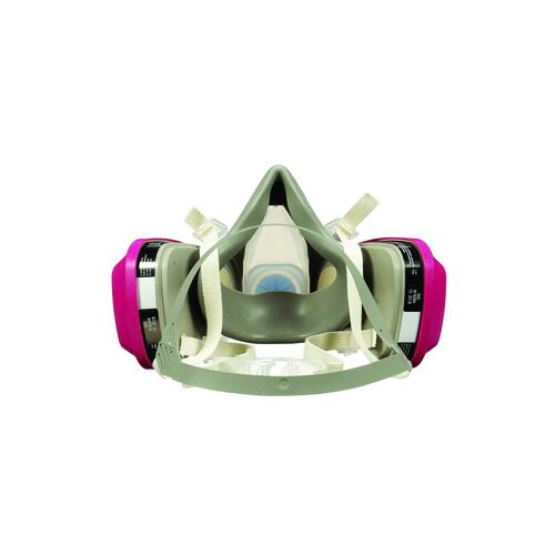 3m mask respirator p100
