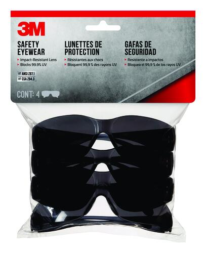 3m mask glasses