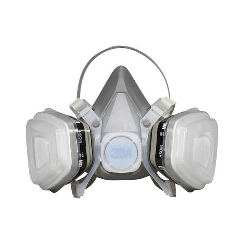disposable fume mask