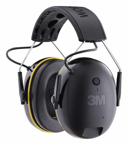 54f59228e23 3M™ WorkTunes™ Connect Hearing Protector with Bluetooth® at Menards®