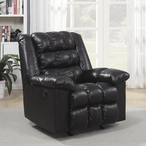 Peachy Barcalounger Faux Leather Rocker Recliner At Menards Short Links Chair Design For Home Short Linksinfo
