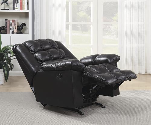 Pleasing Barcalounger Faux Leather Rocker Recliner At Menards Short Links Chair Design For Home Short Linksinfo