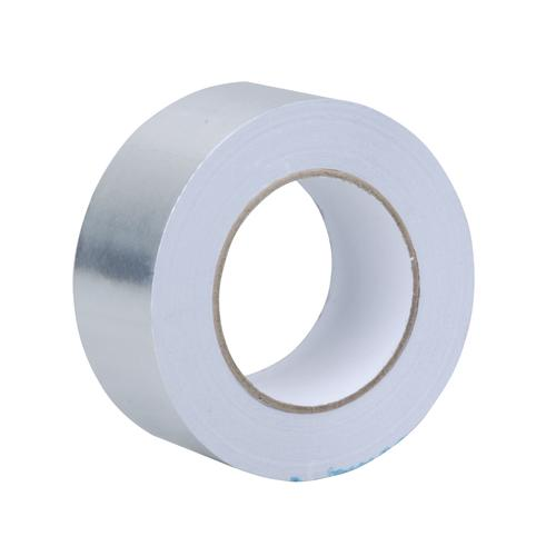 """4 Rolls Aluminum Foil Tape 3/"""" x 150/' With Liner Malleable Foil Free Shipping"""