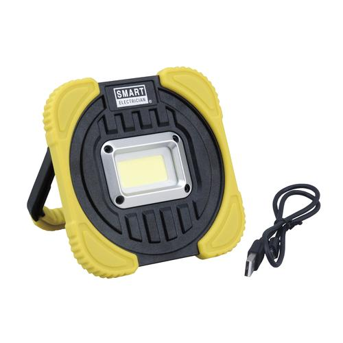 1000 Lumen Rechargeable Portable Led