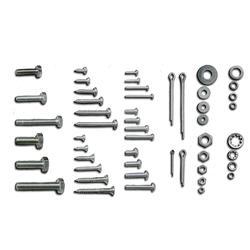 Sontax® Nut and Bolt Assortment Kit - 2101 Piece