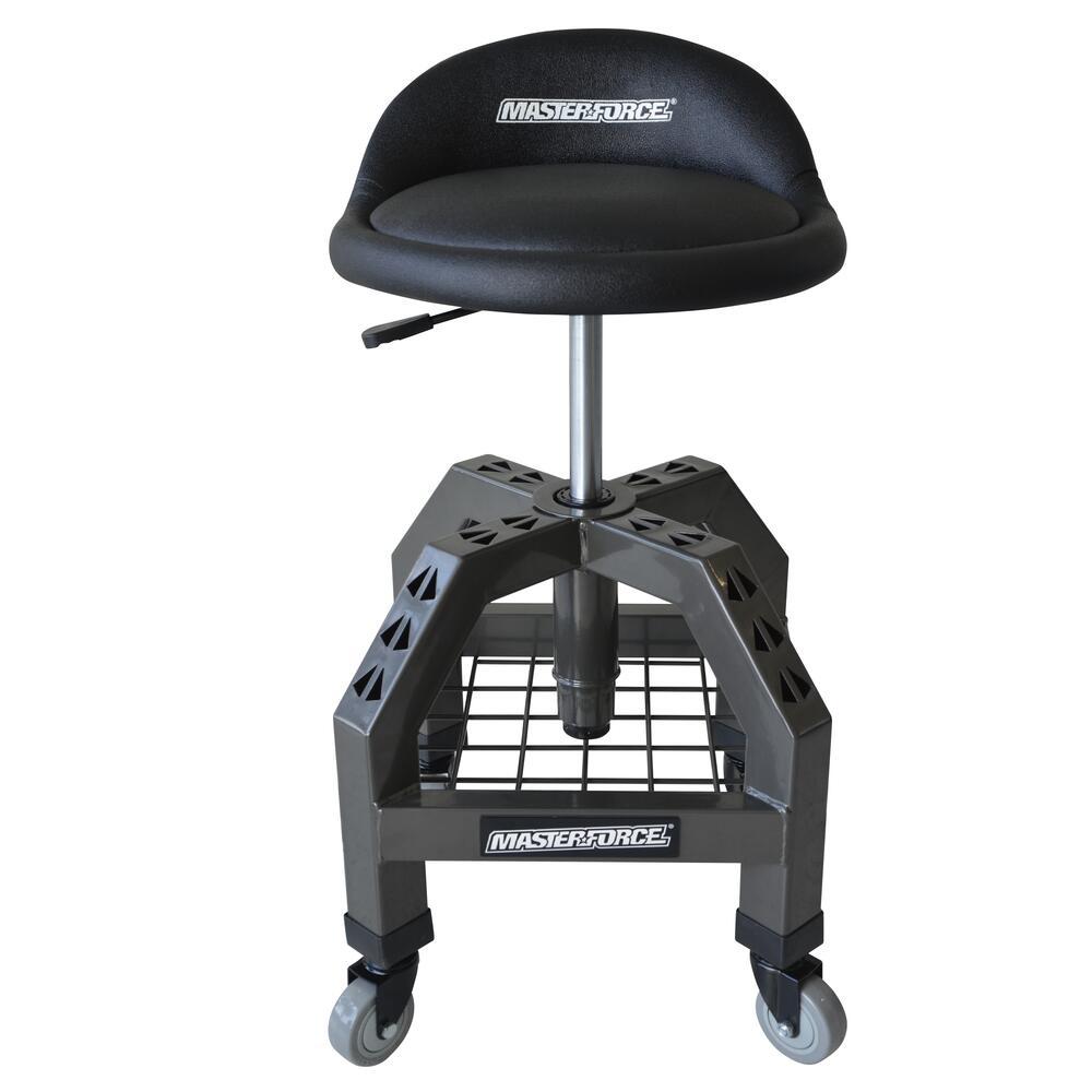 Masterforce® Premium Shop Stool at Menards®