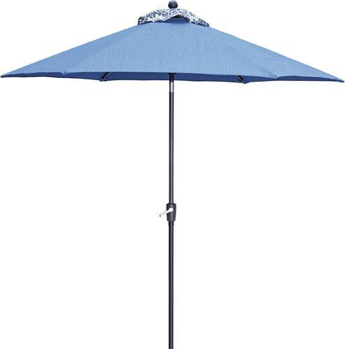 Backyard Creations™ Allenwood 9u0027 Patio Market Umbrella At ...