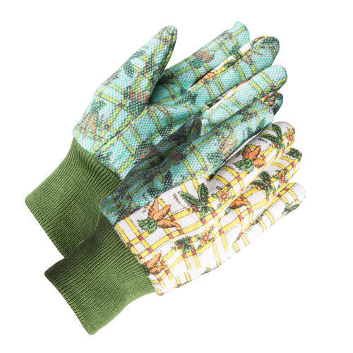 12dd8618d Model Number: 6601212 Menards ® SKU: 6601212. Rugged Wear® Ladies' Garden  Gloves with PVC Dots - Large/Assorted